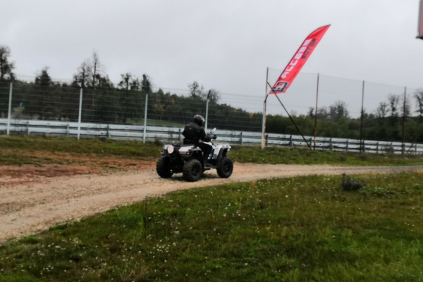 Road Show 2019 / Brno / F-Moto
