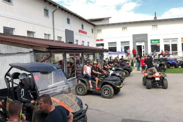 Road Show 2020 / Kežmarok / B5 centrum