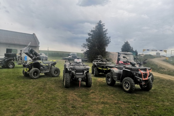 Road Show 2020 / Olomouc / Moje-Motorka.cz