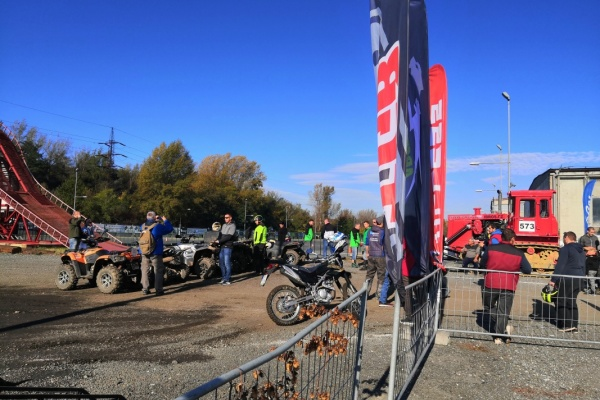Road Show 2019 / Dirtbikes / Opava